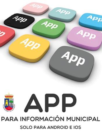 """El Ayuntamiento de Valdeolmos-Alalpardo ha puesto a disposición de los vecinos un nuevo servicio municipal: """"Valdeolmos-Alalpardo Informa"""""""