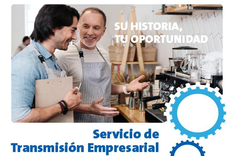 Nuevo servicio municipal para asesorar la transmisión empresarial