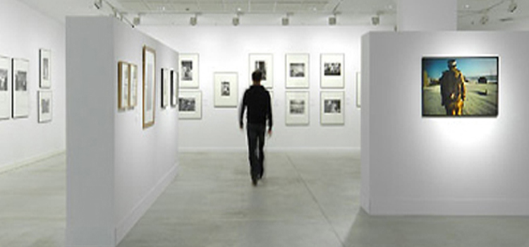 Nuevo catálogo on line de la Colección Alcobendas de Fotografía