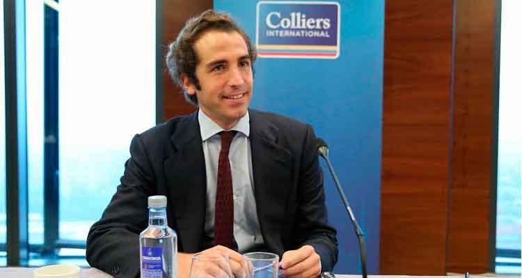 Colliers: DCN es uno de los grandes proyectos urban�sticos de vanguardia a nivel mundial