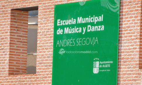 Algete saca 68 plazas de la Escuela de Música para vecinos con dificultades socio-económicas