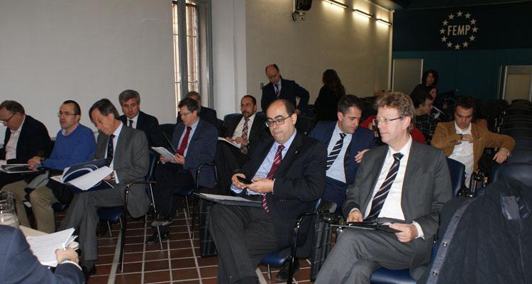 El Grupo Popular traslada la necesidad de que haya Presupuestos para que los Ayuntamientos puedan invertir el superávit