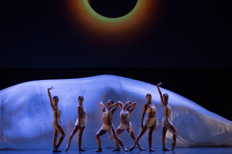 '30 años de danza', de Víctor Ullate, llega a San Sebastián de los Reyes