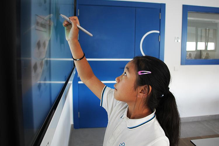Casvi International American School, el colegio del futuro ya existe y está en Madrid