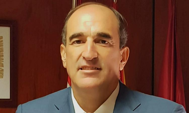 El Alcalde Algete, César De la Puebla, agradecido tras el éxito de las fiestas