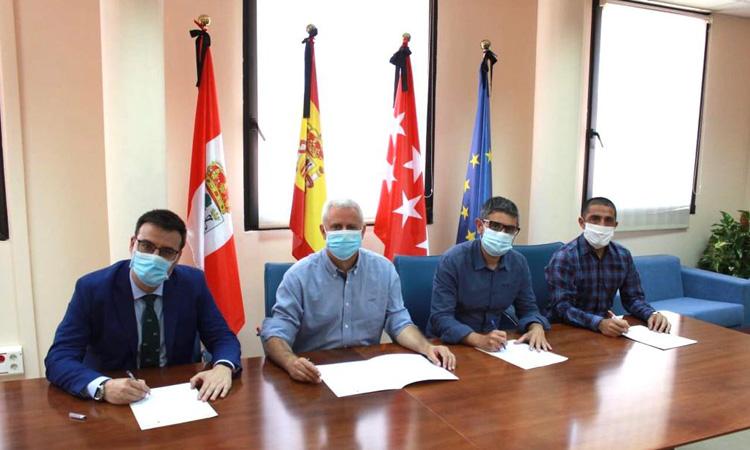 Los Ayuntamientos de Alcobendas y Sanse solicitan conjuntamente a la Comunidad de Madrid estudios serológicos para todos los vecinos