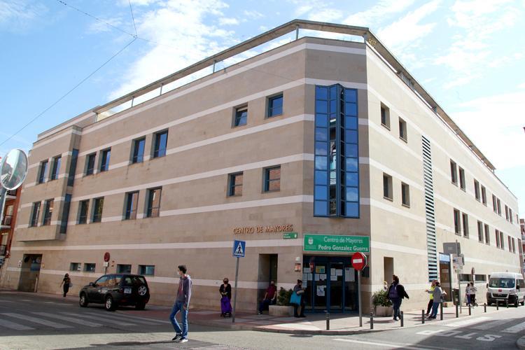Los Centros Municipales de Personas Mayores de Alcobendas reabren sus puertas