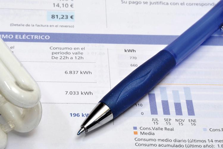 Charla informativa en Alcobendas sobre las nuevas tarifas en la factura de la luz