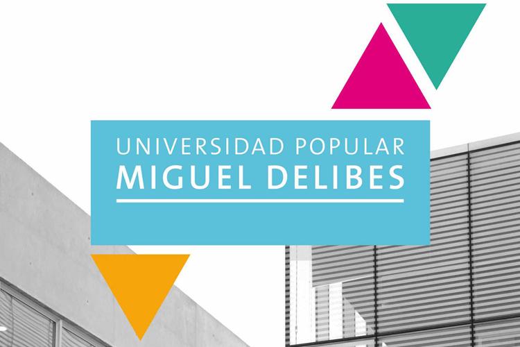 La Universidad Popular Miguel Delibes de Alcobendas ofrece más de 50 Actividades para el Nuevo Curso