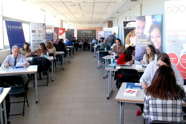 """""""I Feria virtual del Empleo y el Emprendimiento"""" de Alcobendas"""