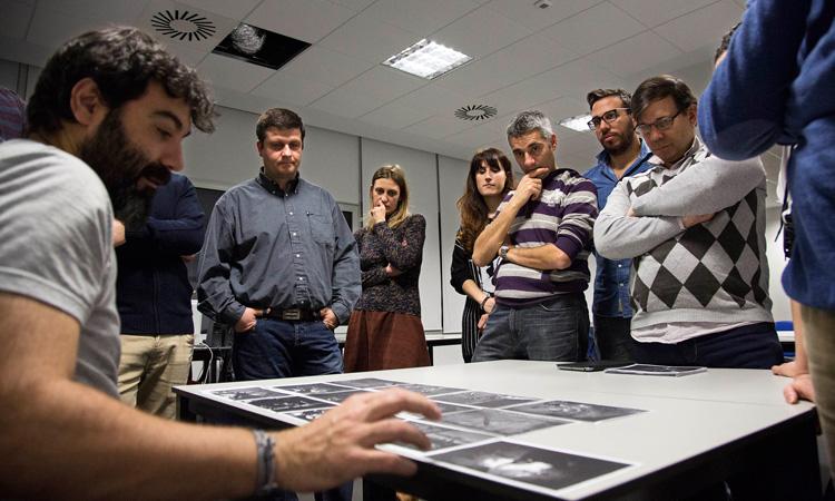 Alcobendas abre el plazo de inscripción para los estudios básicos y superiores de la escuela de fotografía PIC.A