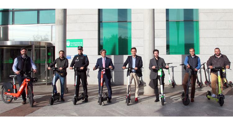 Alcobendas impulsa la Nueva Movilidad Urbana con una Mayor Oferta de Bicicletas y Patinetes Eléctricos