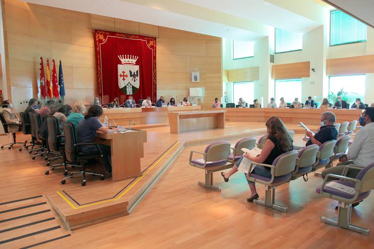 El equipo de gobierno del PSOE y CIUDADANOS impulsa la mayor modificación presupuestaria de los últimos años