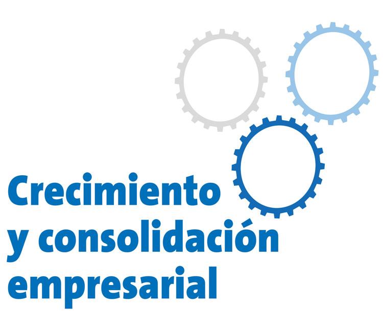 """Alcobendas y su programa municipal """"Crecimiento y Consolidación Empresarial"""""""
