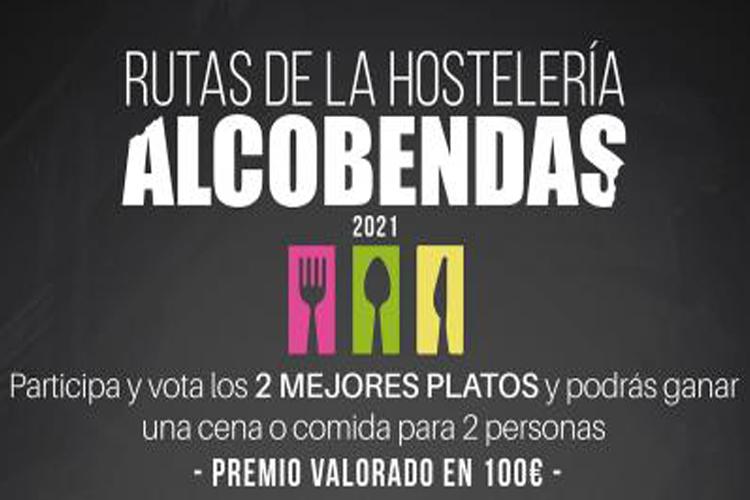 """En marcha la """"Ruta de la Tortilla de Patatas"""" de Alcobendas"""