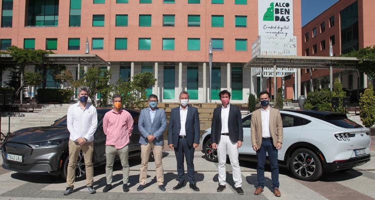 El Ayuntamiento de Alcobendas pone en marcha un innovador Servicio de Notificaciones del Tráfico
