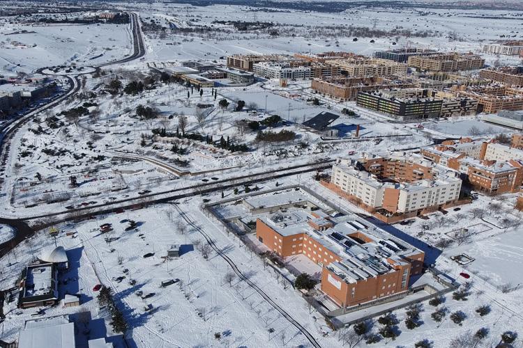 El Ayuntamiento de Alcobendas solicitará al Gobierno de España la declaración de zona catastrófica en el municipio