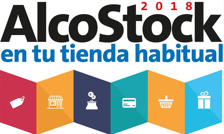 ¡Vuelve Alcostock a Alcobendas!