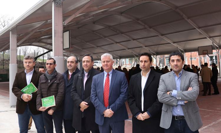 El Ayuntamiento de Sanse ha subvencionado en 2020 a la Fundación APADIS con 200.000 euros y le ha pagado por la confección de batas médicas casi 7.000