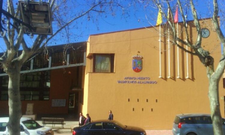 El Ayuntamiento de Valdeolmos-Alalpardo cerrará los miércoles y jueves, por la tarde, hasta nuevo aviso