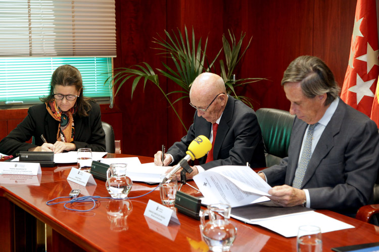 Alcobendas destina 45.165 euros para ayudas de emergencia