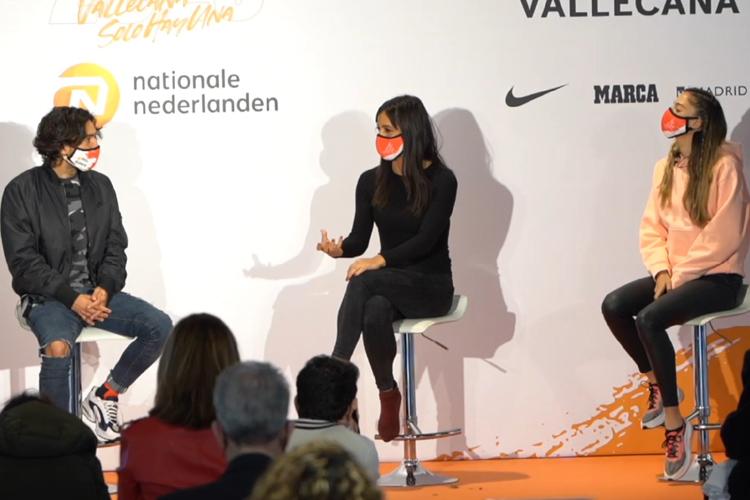 La 56 edición de la San Silvestre Vallecana mantiene su cita por la calles de Madrid