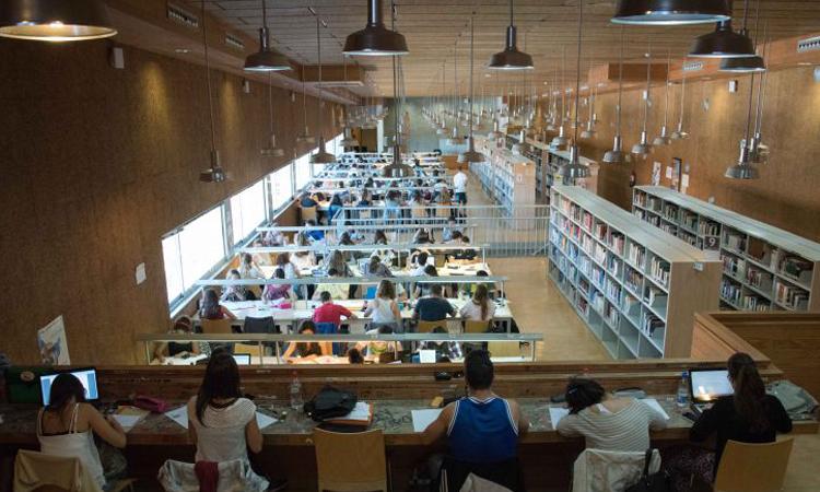 Las Bibliotecas de Sanse plantean una gran variedad de actividades durante el confinamiento
