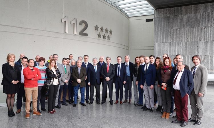 La Comunidad de Madrid pone en marcha el Plan de Emergencia para Presas