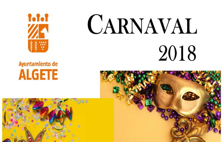 Carnavales 2018 en Algete