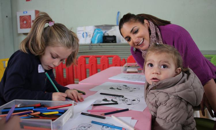 Casvi International American School celebra su segunda jornada de puertas abiertas