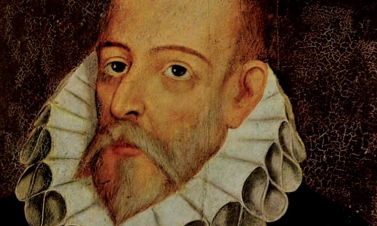 """El """"Mapa Sonoro Literario"""" de Alcobendas continúa con Miguel de Cervantes"""