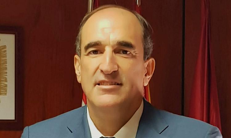 Entrevistamos al alcalde de Algete, César De la Puebla