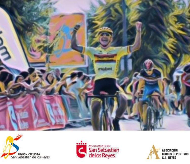 El Circuito del Jarama, escenario inédito para el Gran Premio de Ciclismo Ayuntamiento de San Sebastián de los Reyes