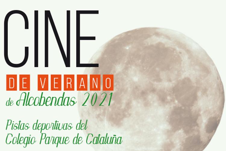 """El """"Cine de Verano"""" continúa en agosto en Alcobendas"""
