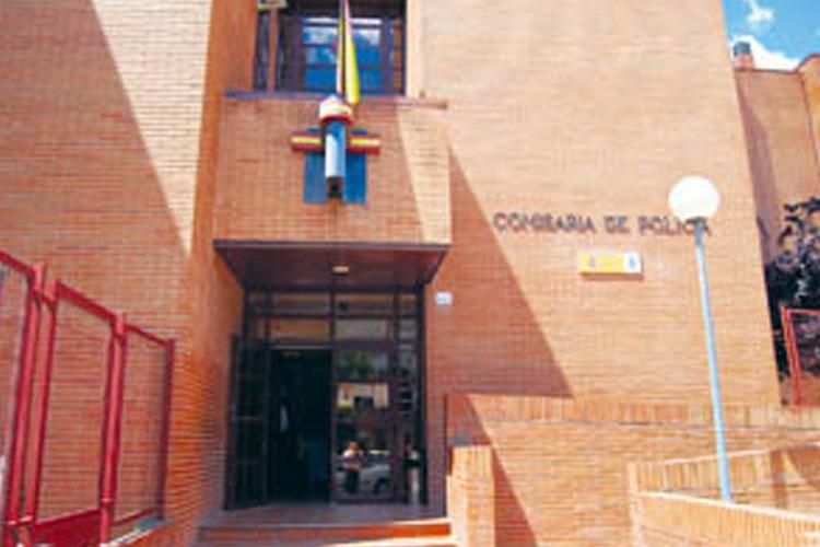 Suspendido el servicio de expedición de documentos en la Comisaría de Alcobendas y San Sebastián de los Reyes