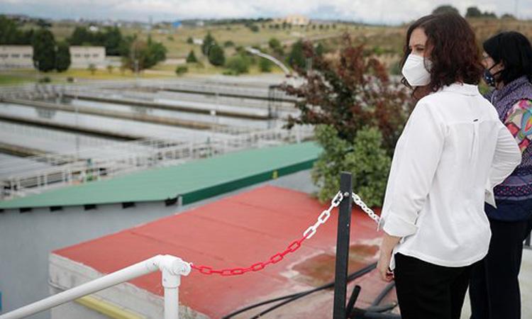 Díaz Ayuso anuncia la ampliación del Hospital Infantil Niño Jesús con un nuevo pabellón de más de 9.000 metros cuadrados