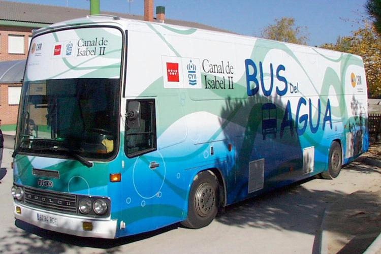Los usuarios de Canal de Isabel II valoran con una puntuación de 8,64 el servicio de esta empresa pública de la Comunidad de Madrid
