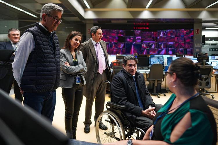 La Comunidad de Madrid pone en marcha una campaña informativa frente al COVID-19 en las Comunidades de Propietarios