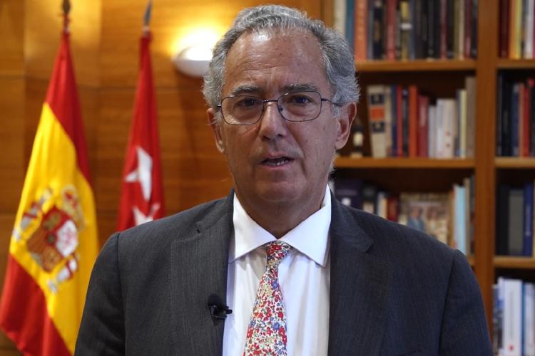 La Comunidad de Madrid reduce un 60% los casos denunciados de acoso escolar con su Plan para erradicarlo en las aulas