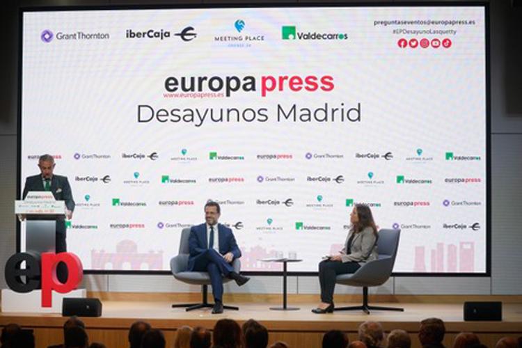 La Comunidad de Madrid adquiere 5,4 millones de jeringuillas más para asegurar el proceso de vacunación contra el COVID-19