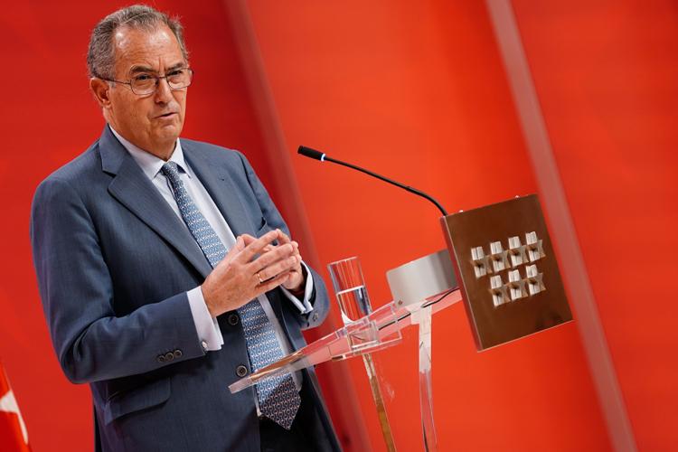 El Ejecutivo regional destinará hasta 5 millones de euros para completar el colegio público 'Los Tempranales', en San Sebastián de los Reyes