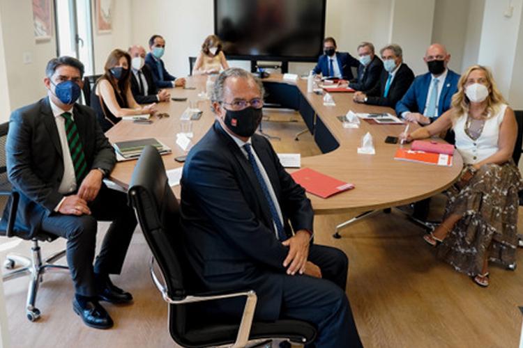 La Comunidad de Madrid ofrece a las Universidades Públicas asesoramiento para captar y gestionar sus proyectos con Fondos Europeos de Transformación