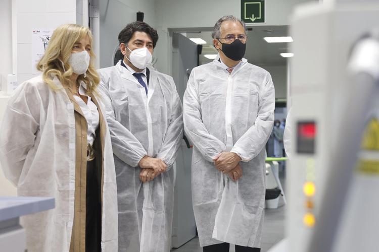 La Comunidad de Madrid estudia la producción de Hidrógeno Verde mediante el aprovechamiento de la Energía Solar