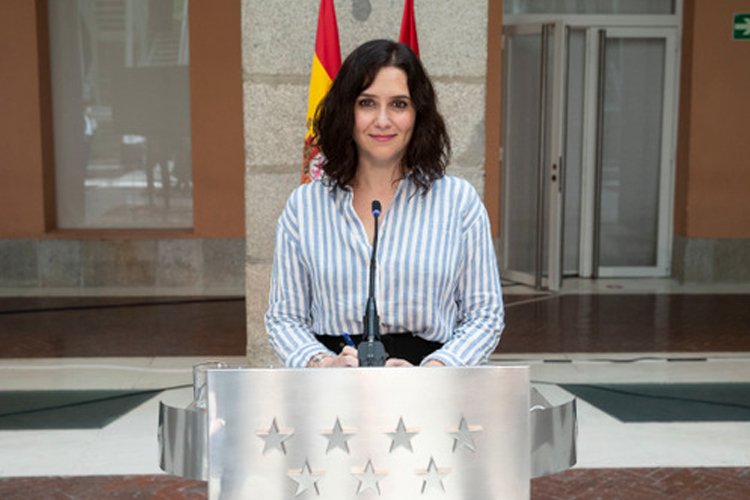 La Comunidad de Madrid destina 1,3 millones euros para promocionar el atractivo turístico de la región