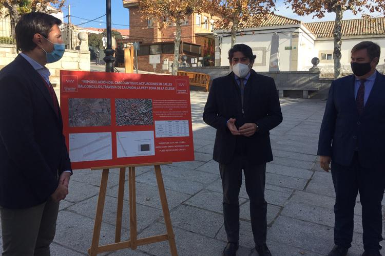 La Comunidad de Madrid aprueba 130 millones para gasto corriente de los ayuntamientos de la región