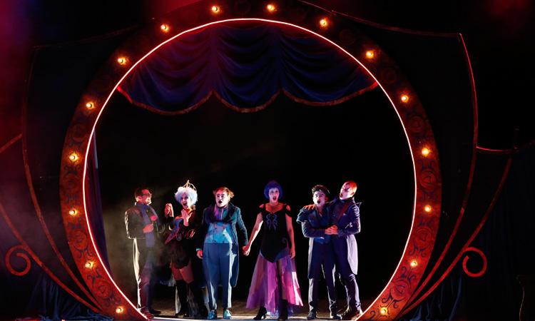 """Los Teatros del Canal repiten el éxito de """"Ópera Locos"""" y presentan un verano lleno de musicales, danza y humor"""