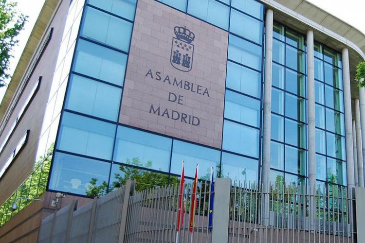 La Comunidad aprueba la Proposición de Ley para eliminar la potestad de la Asamblea de Madrid a la hora de proponer el nombramiento de jueces
