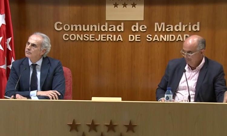 La Comunidad de Madrid insta a los jóvenes a usar la mascarilla, evitar aglomeraciones y mantener la distancia interpersonal