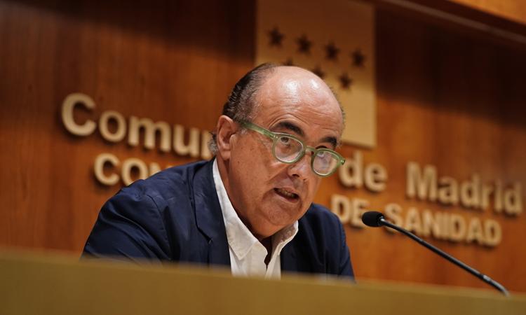La Comunidad de Madrid cerrará su perímetro diez días durante el Puente de la Constitución, desde el viernes, 4 de diciembre, al domingo, 13, ambos inclusive