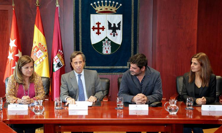 Alcobendas pone en marcha su programa de vivienda para personas sin hogar